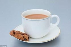 Uống trà giúp giảm nguy cơ mắc bệnh tiểu đường