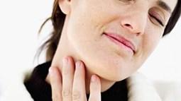 Cách nhận biết các thể viêm họng