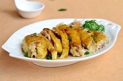 Cách luộc gà ngon, thịt thơm và vàng