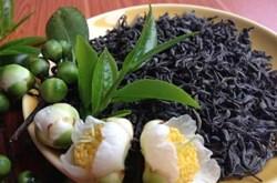 Bài thuốc chữa gan nhiễm mỡ từ trà khô