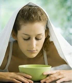 Các mẹo đơn giản chữa nghẹt mũi hiệu quả