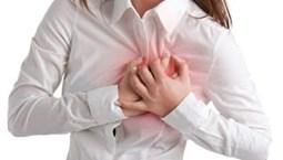 Các triệu chứng phụ nữ bị đột quỵ