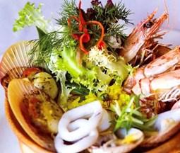 Thức ăn gây bệnh gan nhiễm mỡ