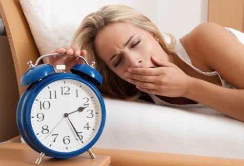 Mất ngủ, bệnh mất ngủ