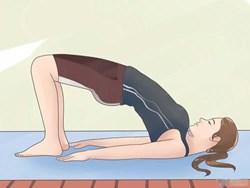 Bài tập phục hồi sức khỏe sau sinh mổ