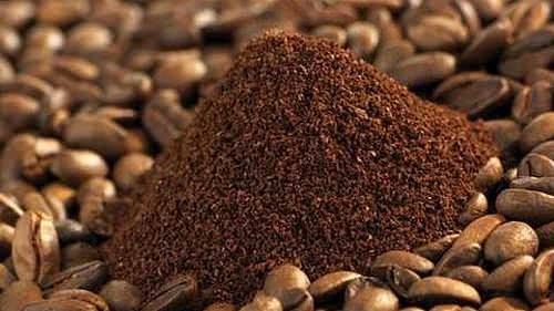 Kinh nghiệm phân biệt cà phê bẩn và cà phê sạch
