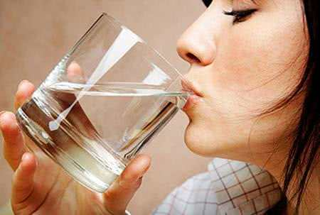 Mất nước, khát nước, cơ thể mất nước