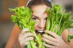 Thực phẩm giúp cho răng luôn chắc khỏe