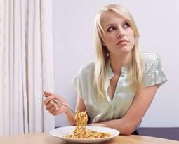 Tác hại của việc ăn tối muộn