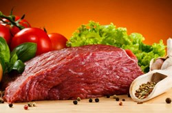Những lưu ý khi ăn thịt bò