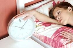 Bài thuốc chữa mất ngủ kinh niên
