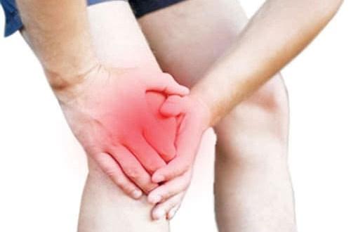Những tư thế gây hại cho xương, khớp