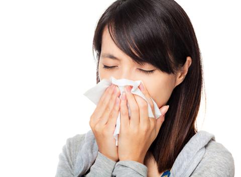 Bệnh viêm mũi không do dị ứng