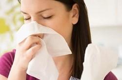Tự chữa viêm mũi bằng tỏi tại nhà