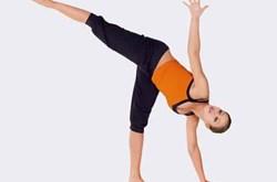 Bài tập yoga giúp phòng ngừa bệnh loãng xương