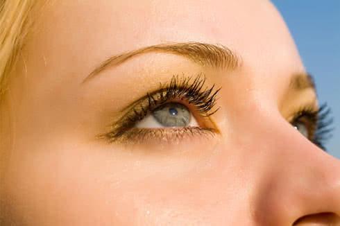 Bệnh khô mắt, thuốc chữa khô mắt