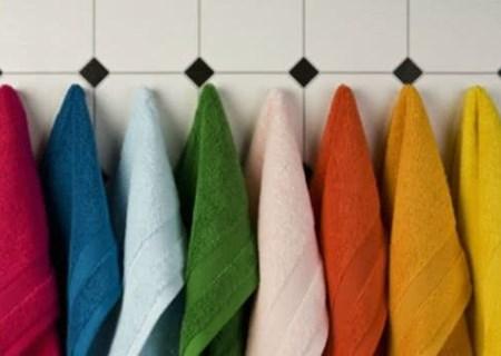 Những mối nguy hiểm từ chiếc khăn tắm và những lưu ý khi sử dụng