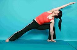 Chữa thoái hóa đốt sống cổ bằng các động tác yoga