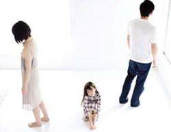 Sai lầm hay gặp phải sau khi ly hôn
