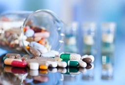 Các loại thuốc uống có thể gây loãng xương