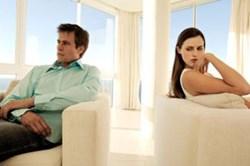 Dấu hiệu cảnh báo hôn nhân sắp đổ vỡ