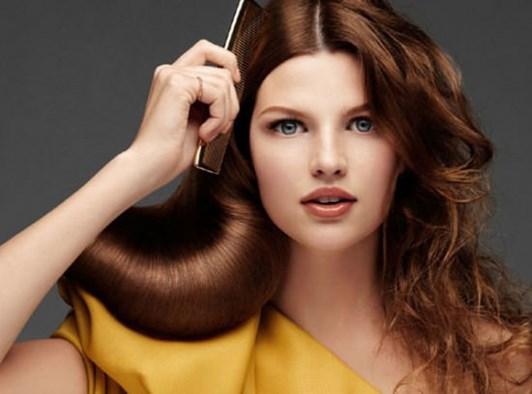 Cách giữ cho tóc ép bền và đẹp