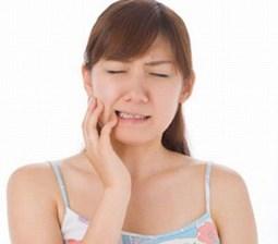 Cách trị đau răng khi đang có bầu