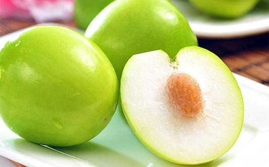 Công dụng của quả táo ta