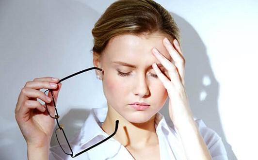 Thiếu máu - biểu hiện, triệu chứng của bệnh thiếu máu