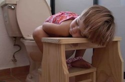 Các bệnh lây qua đường hô hấp dễ gây tử vong ở trẻ