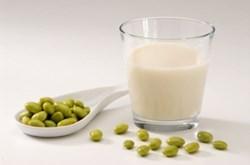 Uống sữa đậu nành khi mang thai có tốt không?