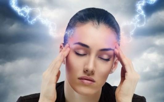 Các nguyên nhân chính gây đau đầu