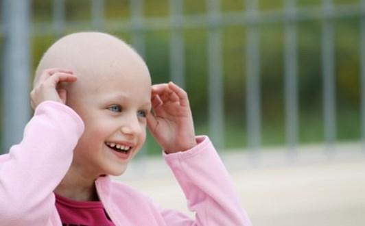 Các loại ung thư trẻ em dễ mắc phải