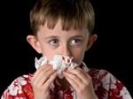 Trẻ bị chảy máu cam có nguy hiểm không?