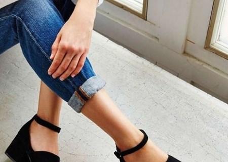 Các loại giày công sở thời trang, lịch sự