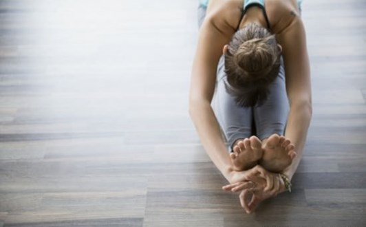 Điều cần tránh trước khi tập thể dục