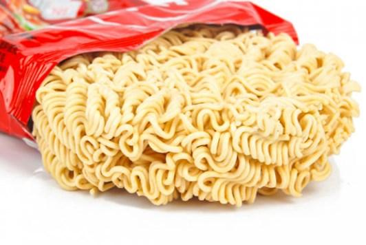 Những món ăn có thể khiến trẻ bị ung thư dạ dày