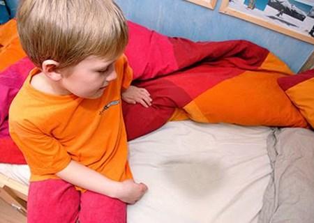 Có cách nào chữa tè dầm ở trẻ?