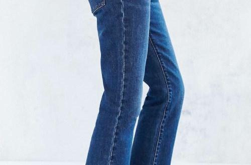 Cách chọn quần jean phù hợp với vóc dáng từng người