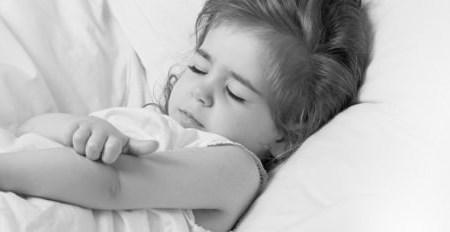 Bệnh viêm da dị ứng ở trẻ