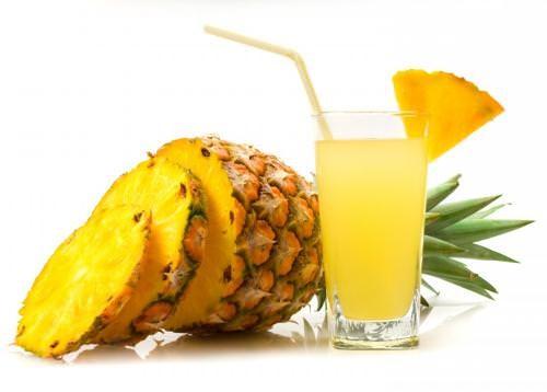 Các loại nước ép hoa quả giúp giảm đau cho người bị gout
