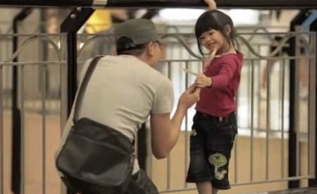 Dạy trẻ kỹ năng đối phó với bọn bắt cóc