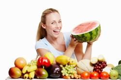 Những loại hoa quả nên ăn buổi sáng tốt cho sức khỏe