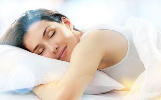 Đông y nói về giấc ngủ
