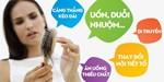 Những nguyên nhân gây rụng tóc và cách điều trị