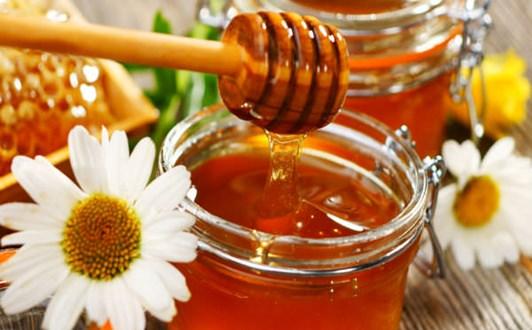 Tác dụng chữa cảm lạnh bằng mật ong