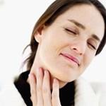 Thực phẩm tốt cho điều trị viêm họng