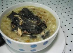 Món ăn, bài thuốc từ hải sâm