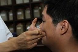 Bài thuốc đông y chữa viêm nha chu