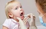 Thuốc dân gian trị ho, viêm họng cho bé
